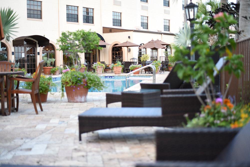 Sebring Hotels